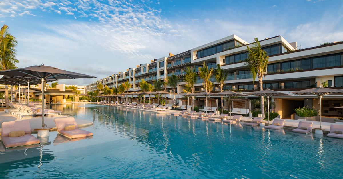 BELONG: The Brand-New Travel Agents Program of ATELIER De Hoteles
