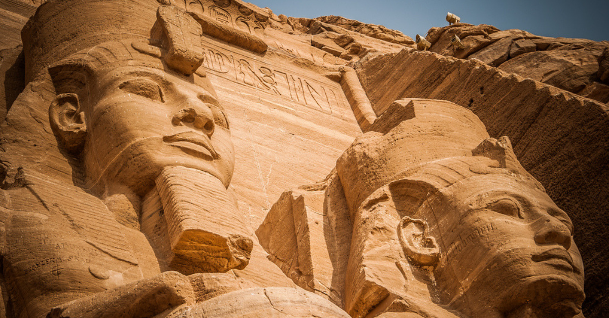 Escorted Egypt – Half-Off 2020 Dates