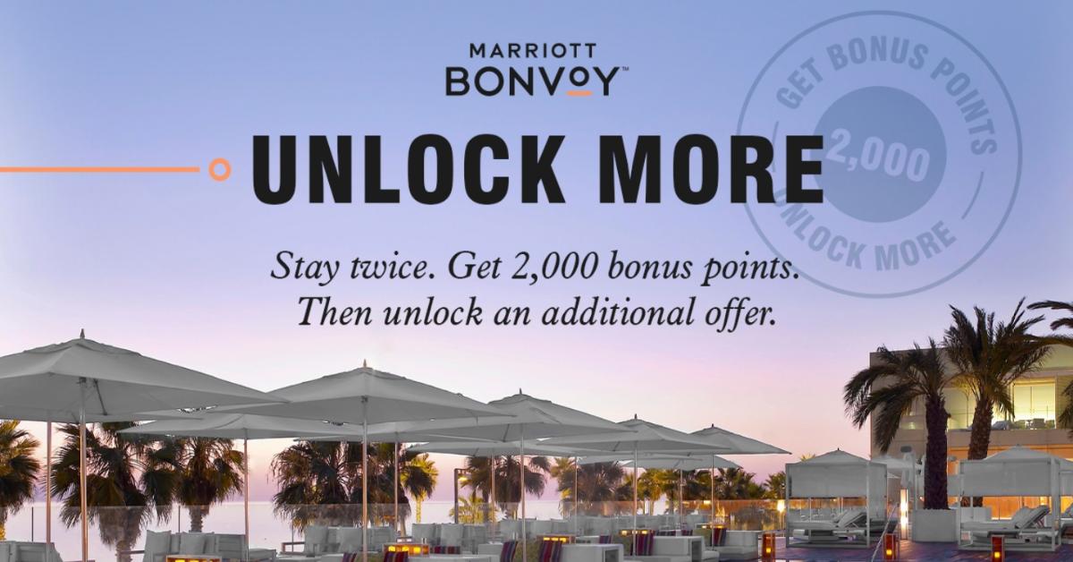 Marriott Bonvoy Blog