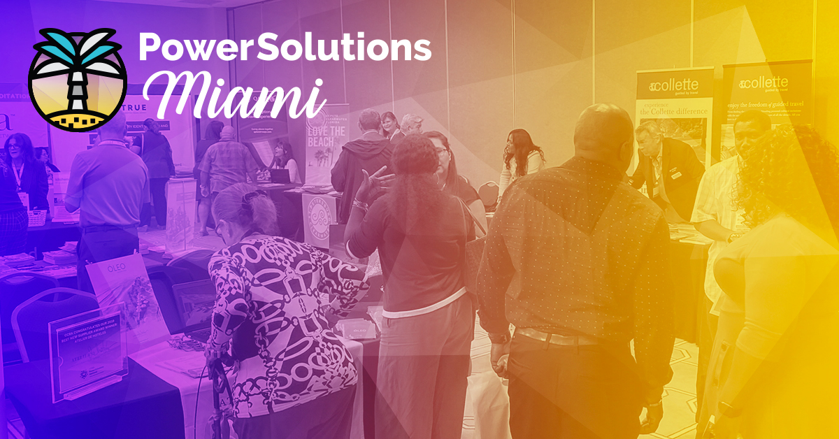 PowerSolutions Miami Turned Up the Heat
