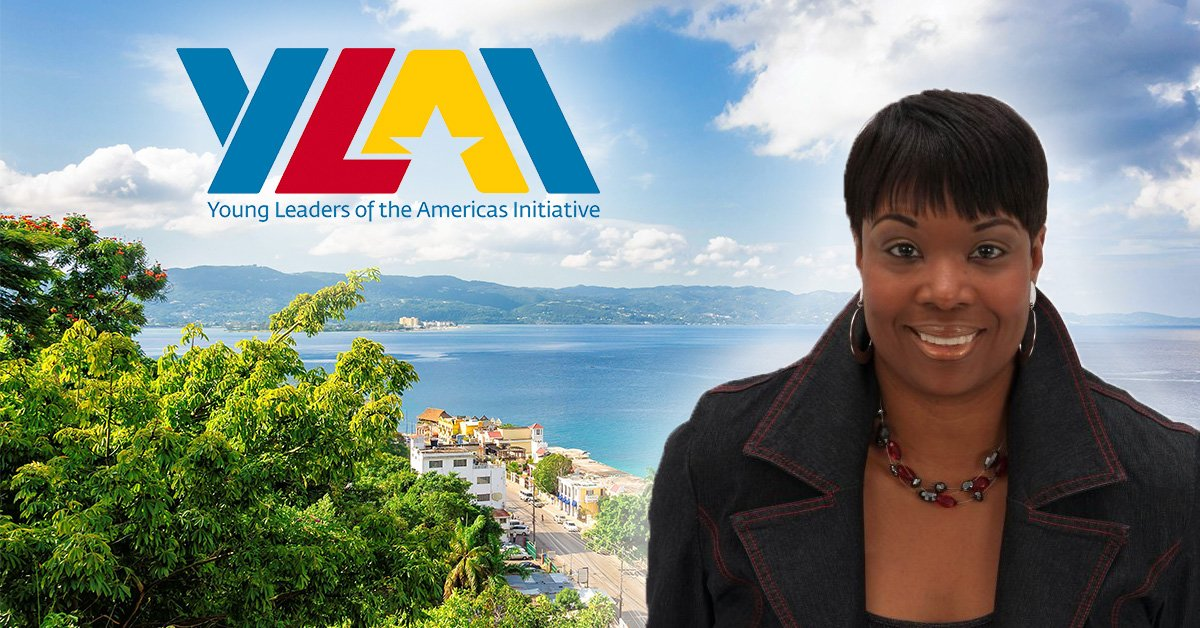 CCRA South Florida Chapter Director Selected as a Young Leaders of the America Reverse Exchange Fellow