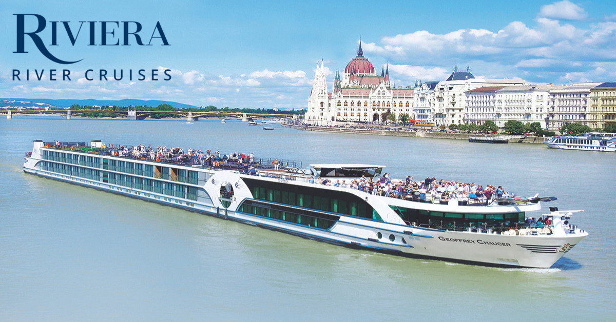 Discover the UK's #1 River Cruise Operator‎