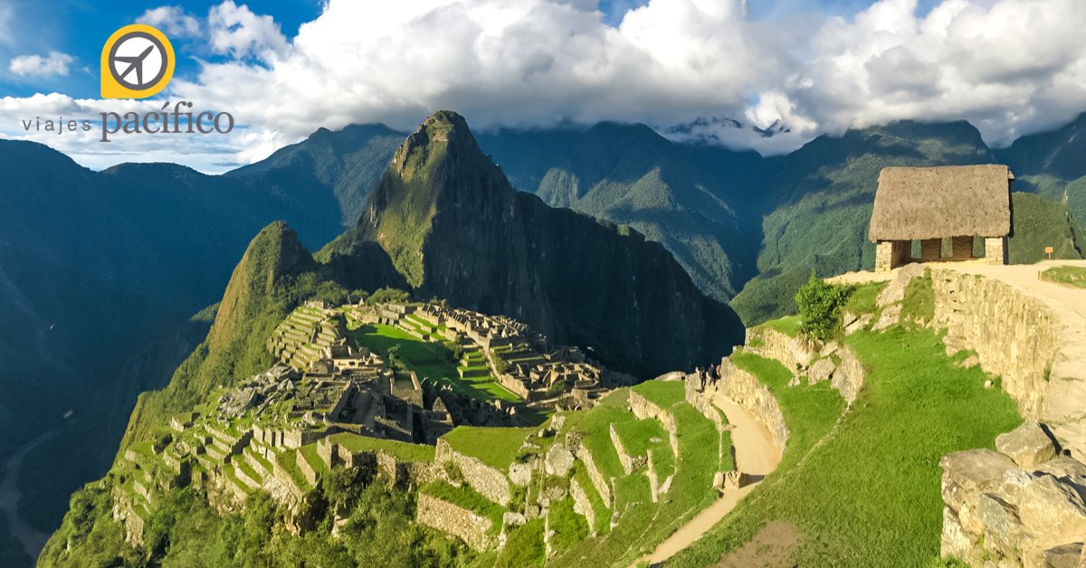 5-Day Premium Experience On The Path Toward Machu Picchu