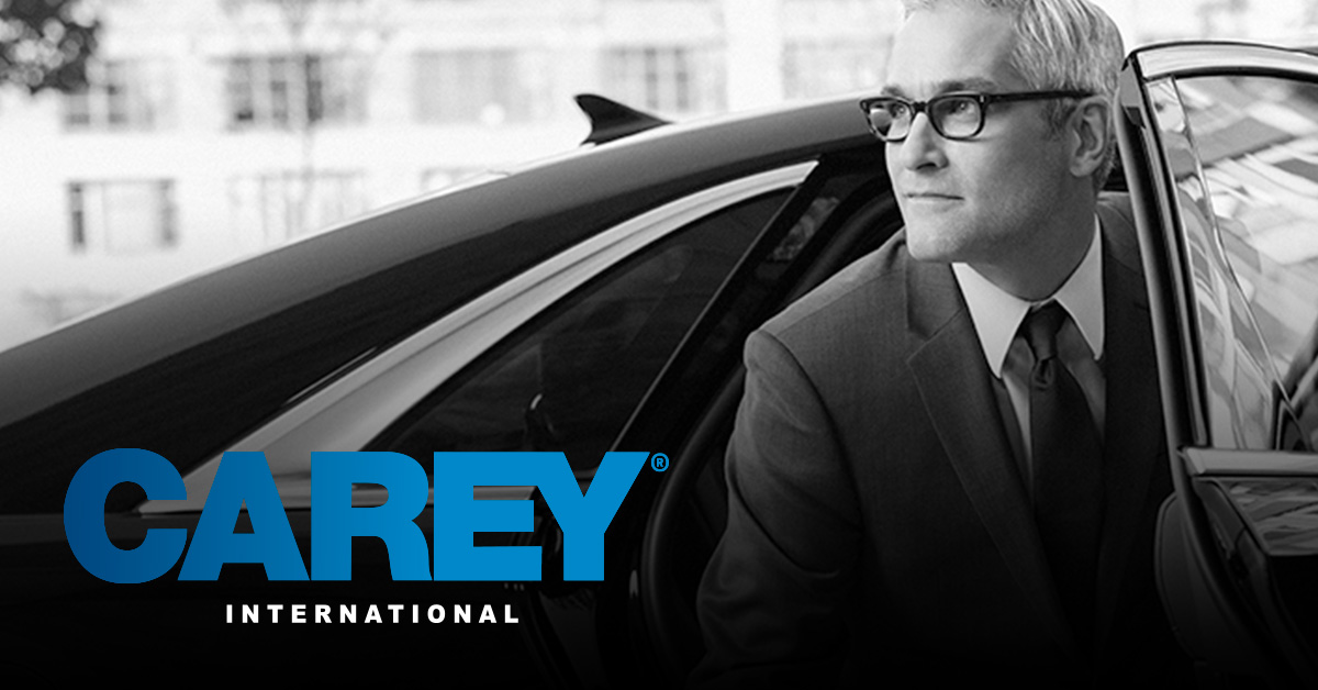 Earn Big Now with Carey International!
