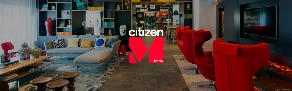citizenM-Blog
