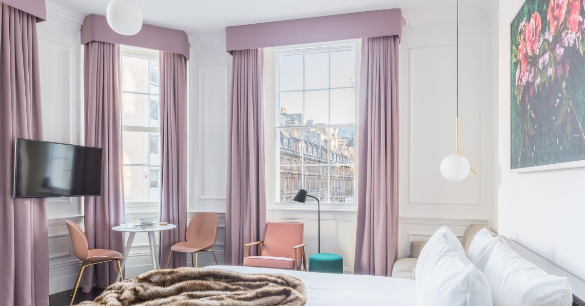 Welcome to Your Pied-å-terre in the Heart of London