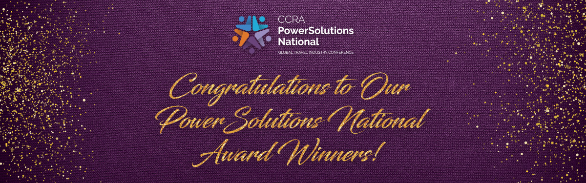 Congratulations to Our PowerSolutions National Award Winners!