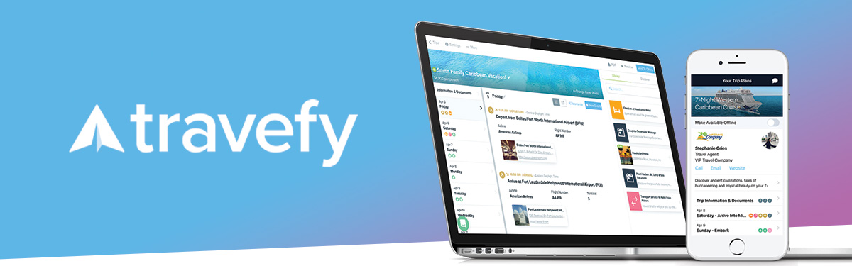 Discover Itineraries and Proposals Made Easy with Travefy!